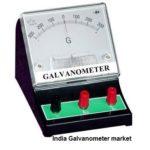 India Galvanometer Market
