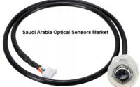Saudi Arabia Optical Sensors Market