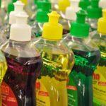 Saudi Arabia Dishwashing Detergent Market