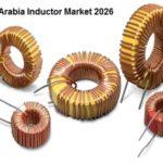 Saudi Arabia Inductor Market