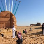Saudi Arabia Travel & Tourism Market - TechSci Research