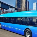 Top Five Electric Buses in the United States of America