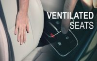 Ventilated-Seats