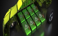EU Regulations Boosting Battery Recycling Industry