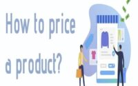 How To Price a Product